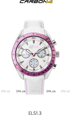 Часы Carbon14 ELS1.3