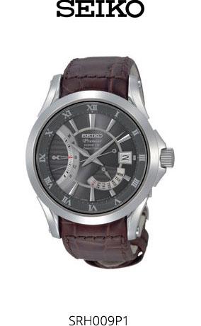 Часы Seiko SRH009P1