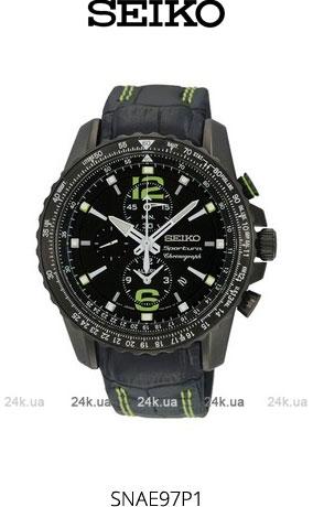Часы Seiko SNAE97P1