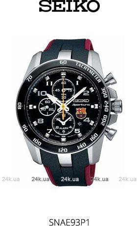 Часы Seiko SNAE93P1