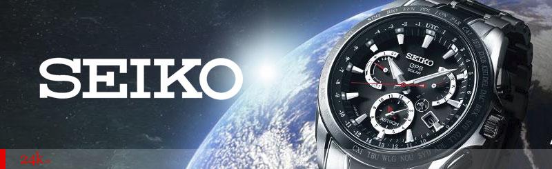 Часы Seiko Sportura