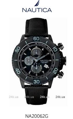 Часы Nautica NA20062G
