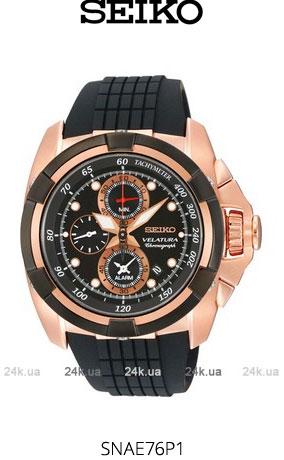 Часы Seiko SNAE76P1
