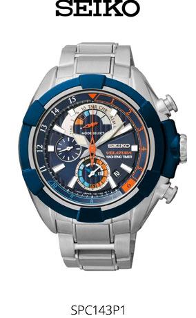 Часы Seiko SPC143P1