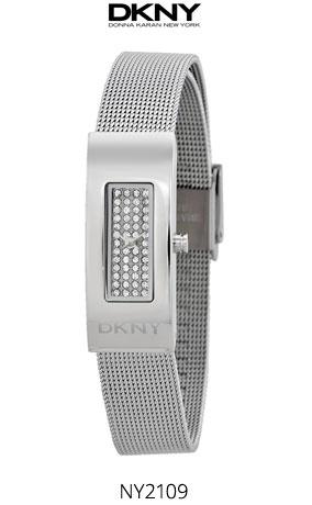 Часы DKNY NY2109