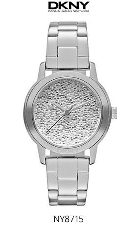 Часы DKNY NY8715