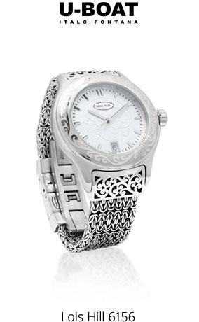 Часы Lois Hill 6156