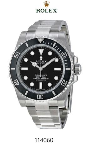 Часы Rolex 114060