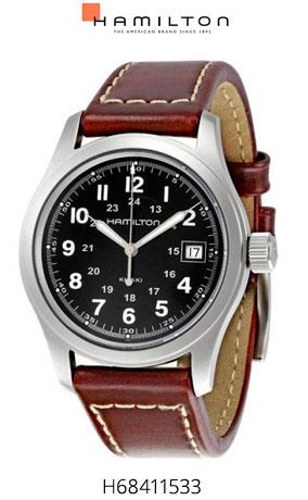 Часы Hamilton H68411533