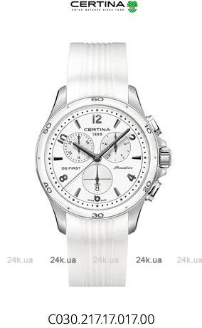 Часы Certina C030.217.17.017.00