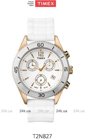 Часы Timex T2N827