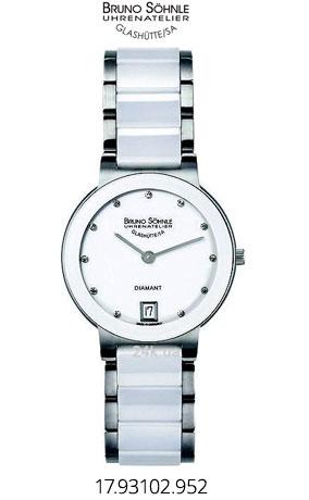 Часы Bruno Sohnle 17.93102.952
