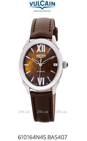 Часы Vulcain 610164N4S.BAS407