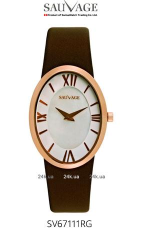 Часы Sauvage SV67111RG