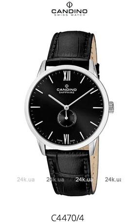 Часы Candino C4470/4