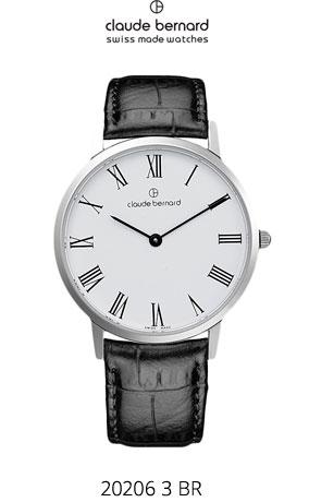 Часы Claude Bernard 20206 3 BR