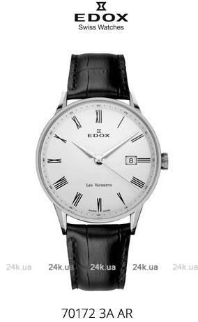 Часы Edox 70172 3A AR