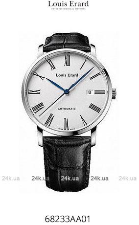 Часы Louis Erard 68233AA01
