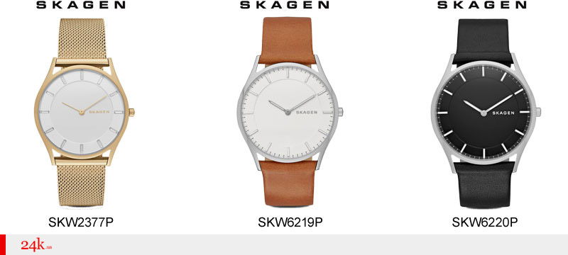 Часы Skagen Holst Slim