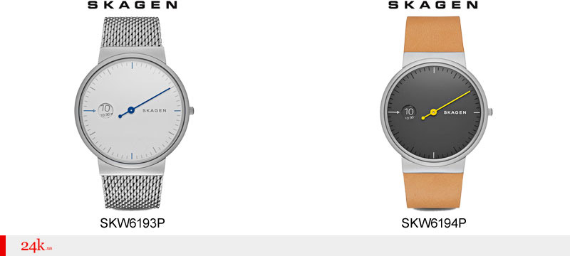 Часы Skagen Ancher Mono