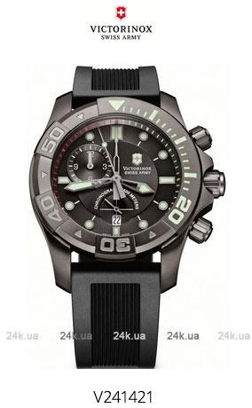 Спортивные часы Victorinox Swiss Army V241421