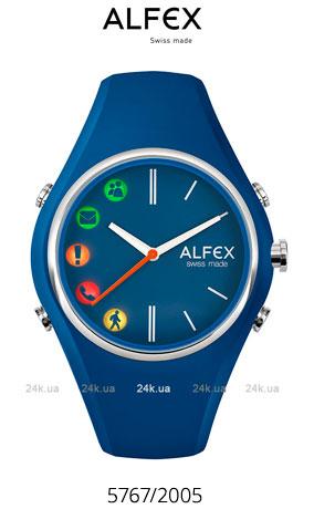 Спортивные часы Alfex 5767/2005