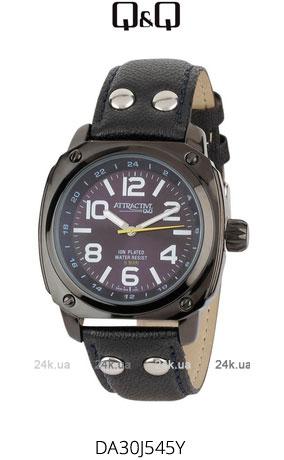 Часы Q&Q DA30J545Y