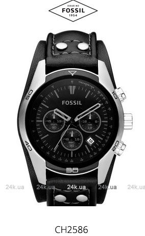 Часы Fossil CH2586