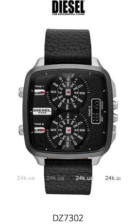 Часы Diesel DZ7302