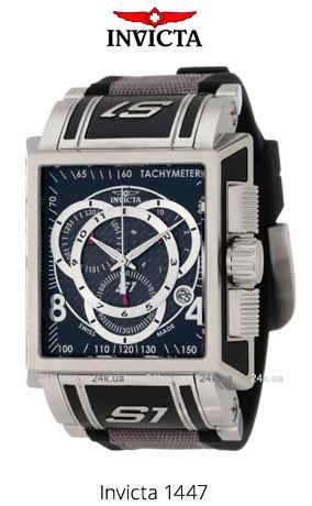 Часы Invicta 1447