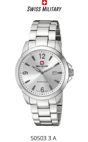 Часы Swiss Military BY R 50503 3 A