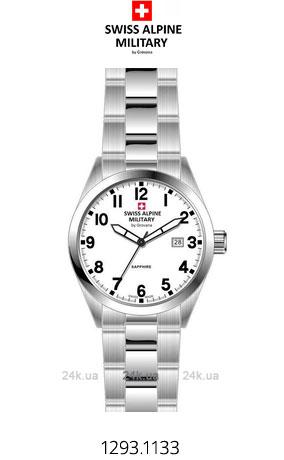 Часы Swiss Alpine Military 1293.1133