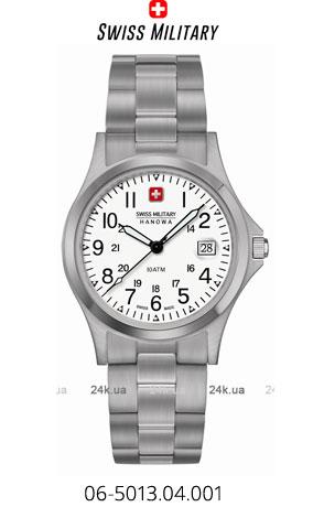Часы Swiss Military Hanowa 06-5013.04.001
