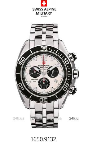 Часы Swiss Alpine Military 1650.9132