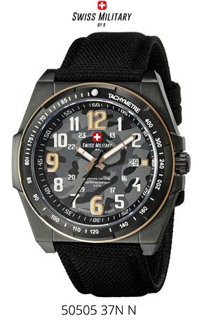 Часы Swiss Military by R 50505 37N N