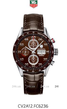 Часы Tag Heuer CV2A12.FC6236