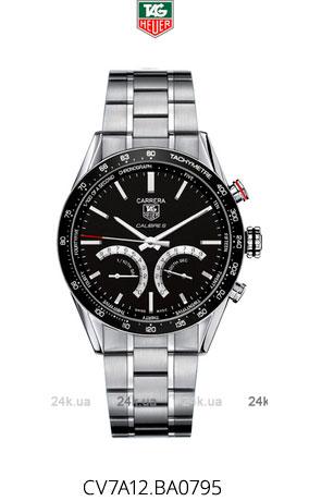 Часы Tag Heuer CV7A12.BA0795
