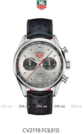 Часы Tag Heuer CV2119.FC6310