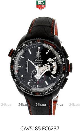 Часы Tag Heuer CAV5185.FC6237
