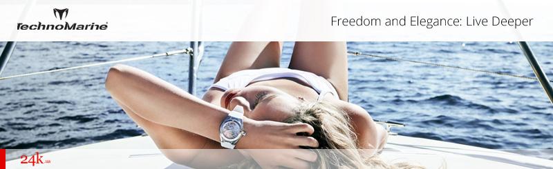 Часы Technomarine