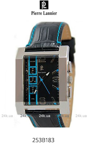 Часы Pierre Lannier 253B183