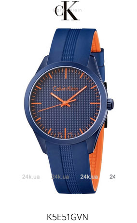 Часы Calvin Klein K5E51GVN