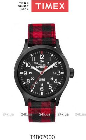 Часы Timex T4B02000