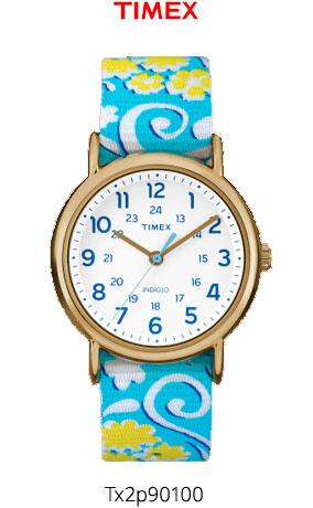 Часы Timex T2p90100