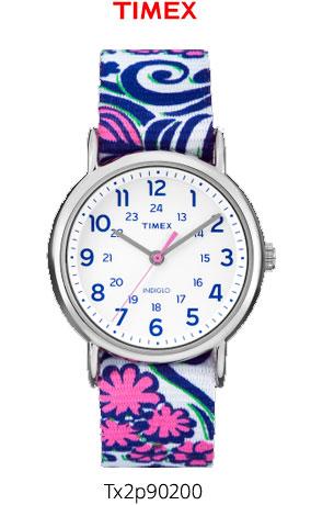 Часы Timex T2p90200