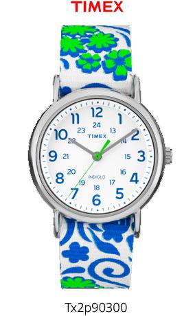 Часы Timex T2p90300