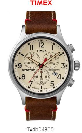 Часы Timex T4b04300