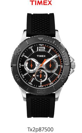 Часы Timex Tx2p87500