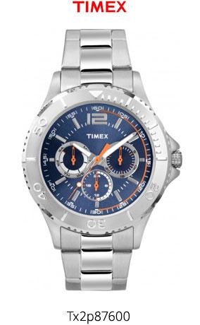 Часы Timex T2p87600