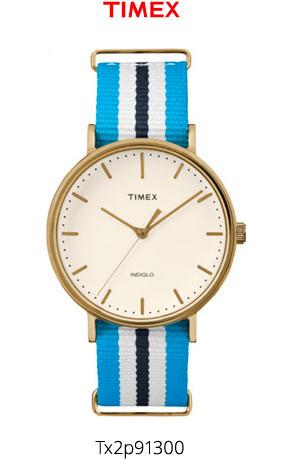 Часы Timex T2p91000